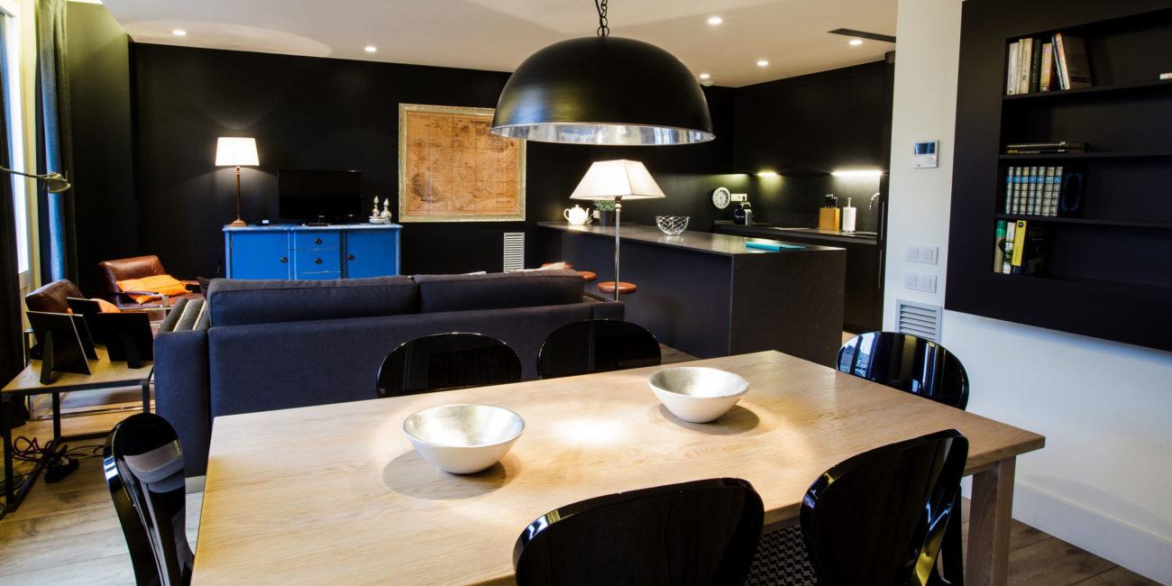Angla Boutique Apartments - Rambla Barcelona