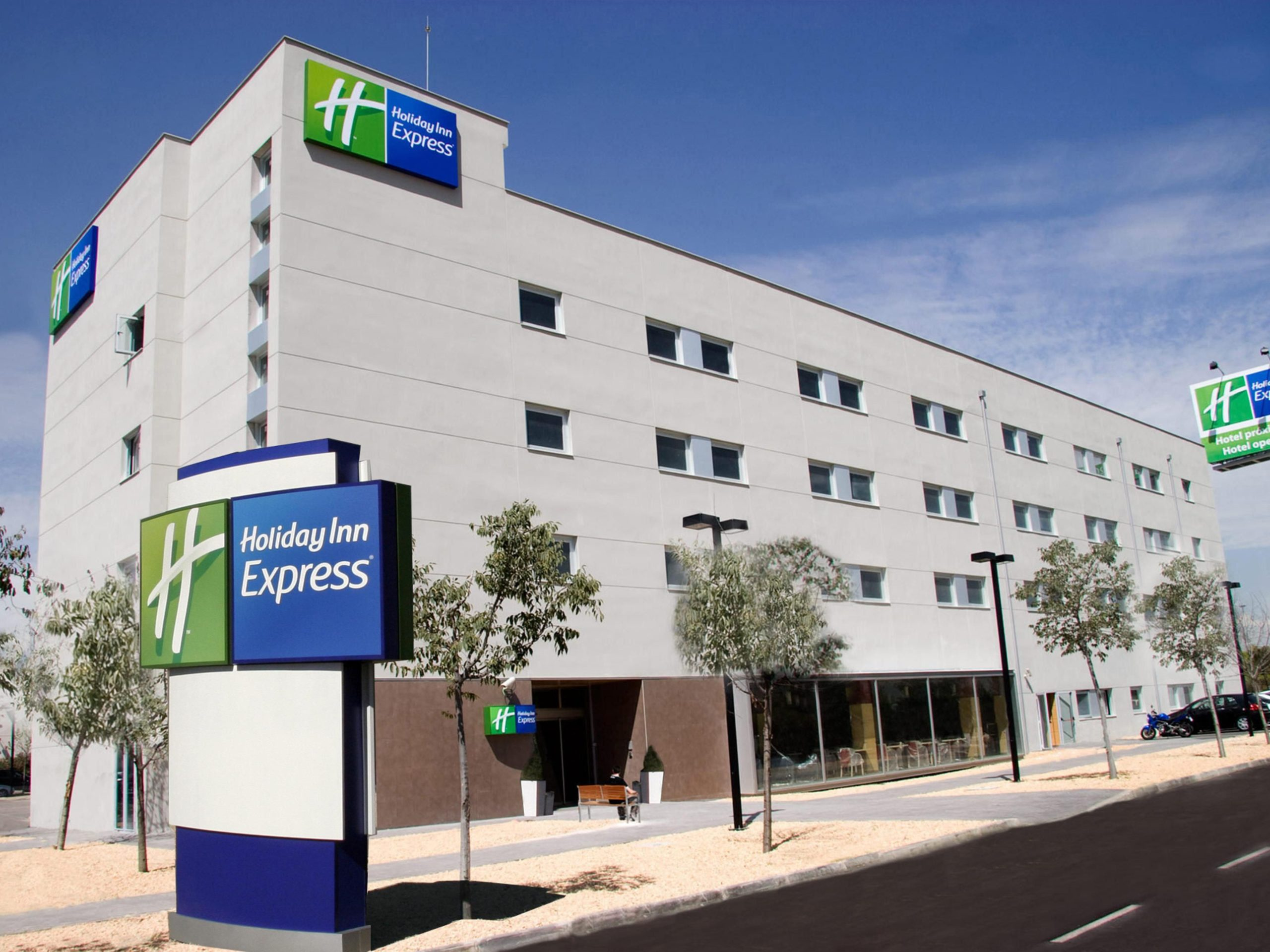 Holiday Inn Express - Spain