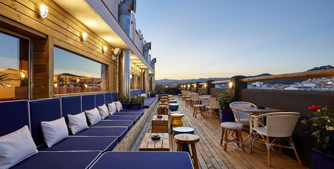 Hotel Delamar - Lloret de Mar