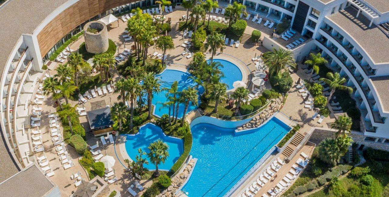 Hotel Dolce - Sitges