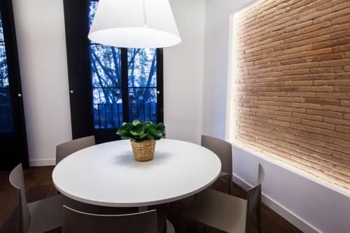 Izaka Apartments Diagonal - Barcelona