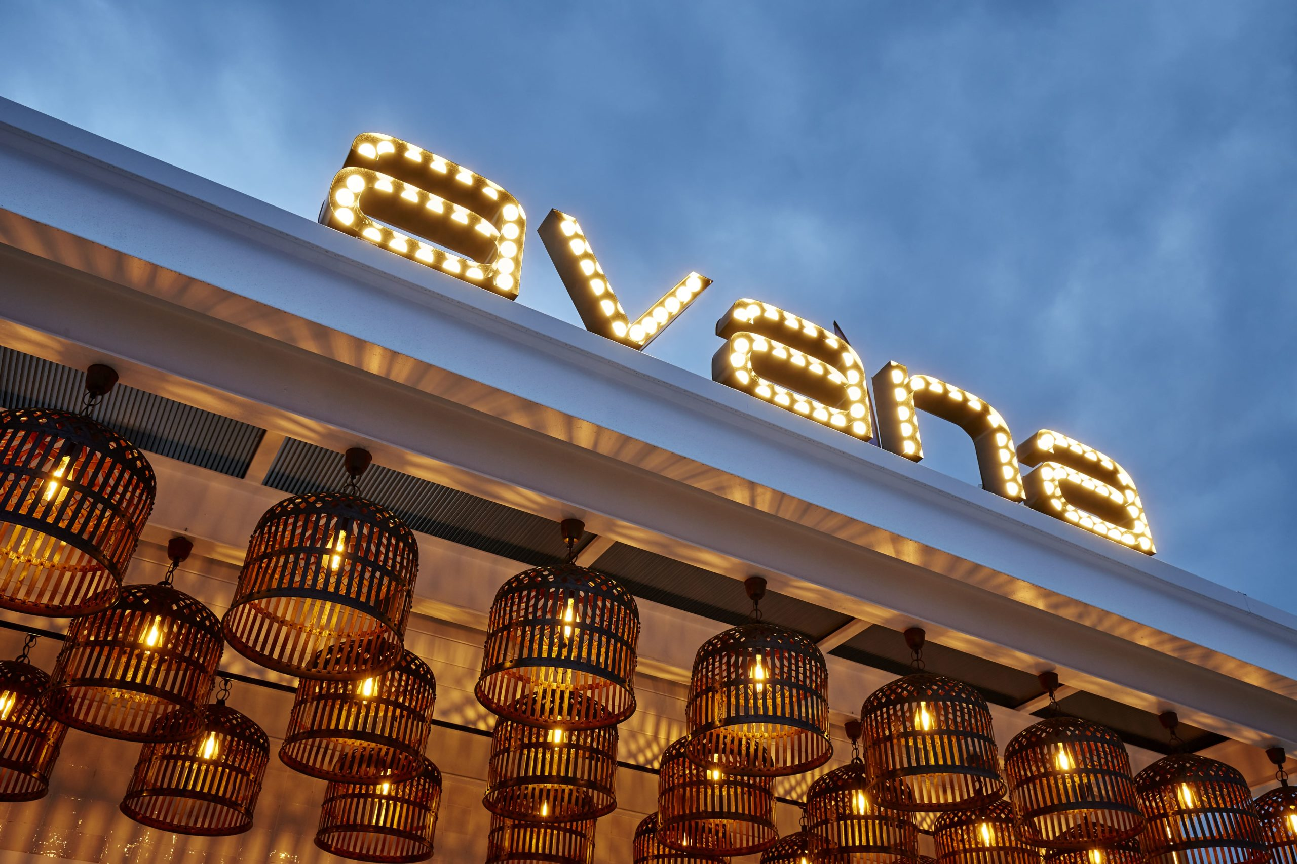 Avana Rooftop Private Club - Lloret de Mar - Long Term Management