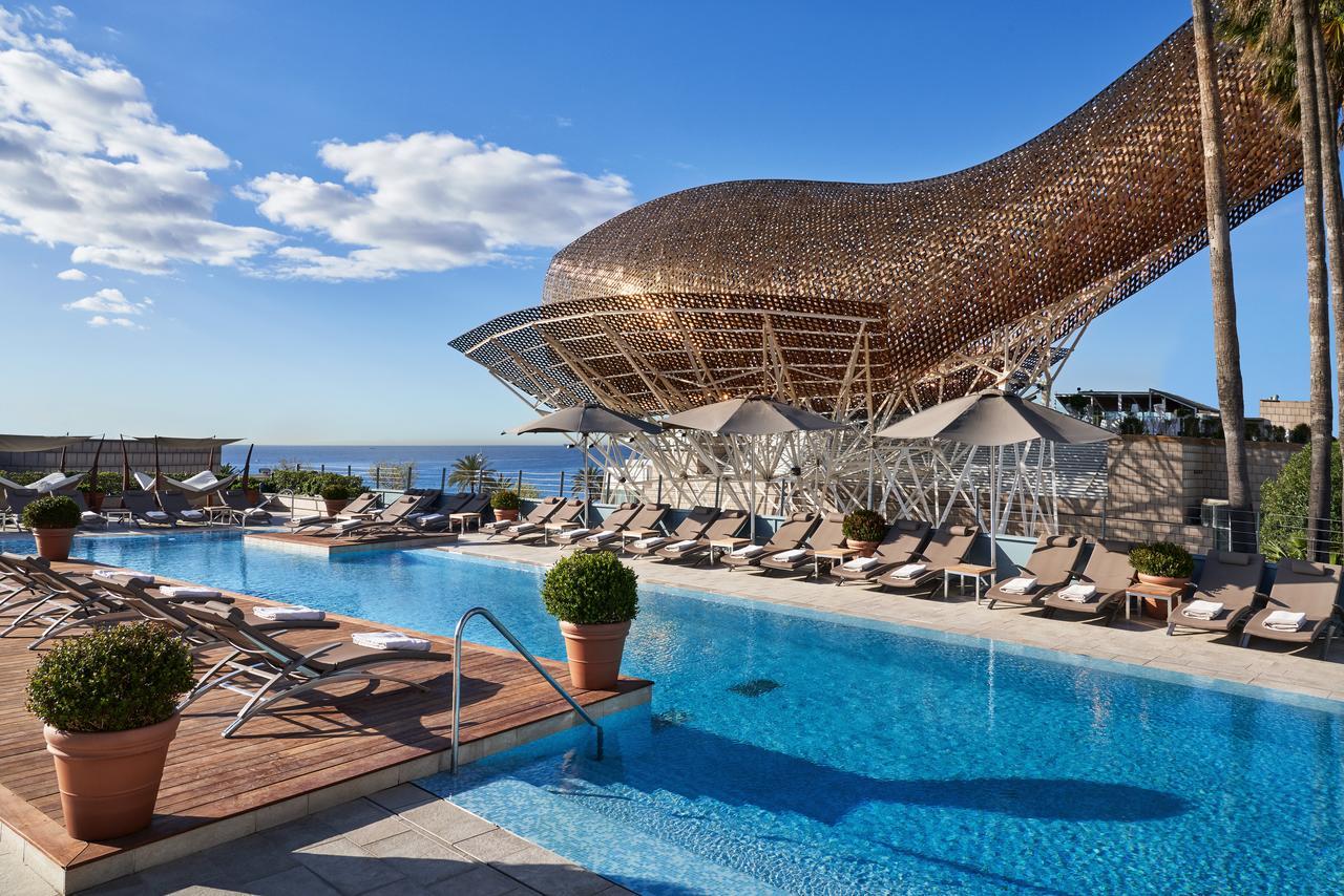 Hotel Arts - Barcelona - Investment Advisory